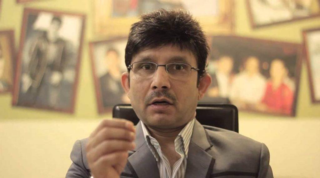 FIR Against Kamaal R Khan: दिवंगत अभिनेते ऋषी कपूर यांच्याविषयी अपमानास्पद टिप्पणी केल्याबद्दल, कमाल आर खान विरोधात एफआयआर दाखल
