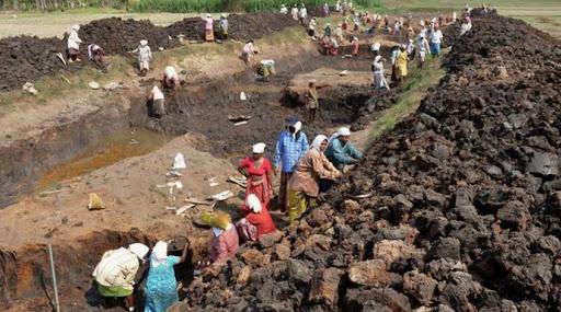 'महात्मा गांधी राष्ट्रीय ग्रामीण रोजगार हमी योजने'अंतर्गत नाशिक विभागात 75 हजार 997 मजूरांना रोजगार उपलब्ध