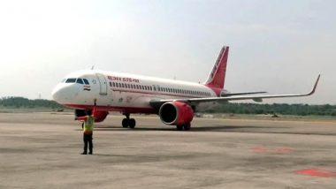 Vande Bharat Mission: वंदेभारत अभियानांतर्गत 20 फ्लाईट्समधून 2594 नागरिक महाराष्ट्र परतले