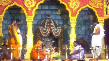 Chaturmas Festival 2020: चातुर्मास पर्वासाठी जैन साधु-साध्वींना पायी प्रवास व स्थलांतर करता येणार; राज्य सरकारचा मोठा निर्णय