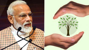 World Environment Day 2020: यंदाच्या जागतिक पर्यावरण दिन थीम विषयी जाणून घ्या सविस्तर; पंतप्रधान नरेंद्र मोदी यांनी सुद्धा केले 'हे' खास आवाहन