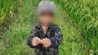 तेलंगणा: बोअरवेल मध्ये अडलेल्या 3 वर्षांच्या साई वर्धन याचा मृत्यू; 17 फूटावरुन बाहेर काढण्यात आला मृतदेह