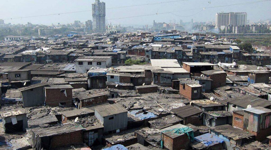 COVID19: मुंबई येथील धारावी परिसरात आज आणखी 3 रुग्णांची वाढ; कोरोनाबाधितांचा एकूण संख्या 2 हजार 543 वर