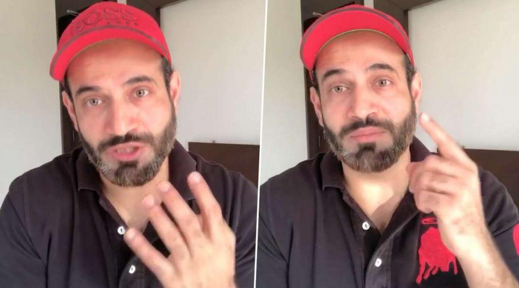 Eid-ul-Fitr 2020: इरफान पठान सांगतोय लॉकडाऊन दरम्यान घरी नमाज पठण कसे कराल; पहा व्हिडिओ