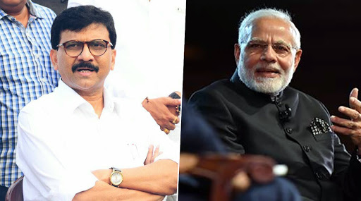 पंतप्रधान नरेंद्र मोदी यांनी मुंबई शहरासाठी वेगळे आर्थिक पॅकेज जाहीर करायला हवे; शिवसेना खासदार संजय राऊत यांची मागणी