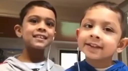 Manjeshwar Brothers: रुपेरी वाळूत ते आकाशी झेप घे रे पाखरा सह 'ही' गाणी गात नेटकऱ्यांना थक्क केलेल्या मंजेश्वर ब्रदर्स या चिमुकल्यांविषयी जाणून घ्या (Watch Video)