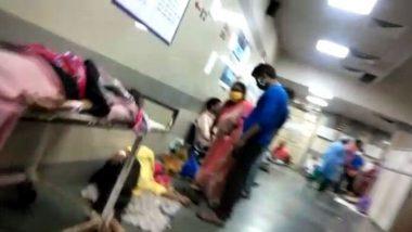 मुंबई: भाजपा नेते राम कदम यांनी पोस्ट केला केईएम हॉस्पिटल मध्ये रूग्णांना होणार्या गैरसोयीचा व्हीडिओ; सरकारला जाग कधी येणार? विचारला सवाल