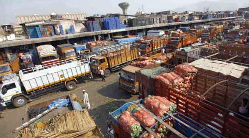 नवी मुंबई: वाशी मधील AMPC मार्केट येत्या 11 मे पासून बंद राहणार