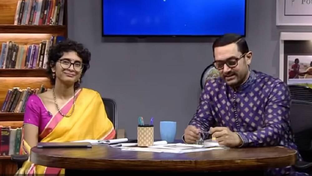आमिर खान च्या कर्मचार्यांमध्ये कोरोनाची लागण; परिवारासह त्याचे रिपोर्ट निगेटिव्ह, आईची टेस्ट आज होणार