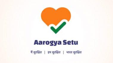 Aarogya Setu App: कोरोना व्हायरसशी लढण्यासाठी सरकारने लाँच केलेल्या 'आरोग्य सेतु अॅप'चे WHO कडून कौतुक; जाणून घ्या काय म्हणाले Tedros Adhanom Ghebreyesus