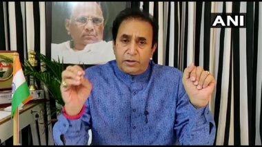 Sushant Singh Rajput case:  कंगना रौनौत हिला समन्स, महेश भट्ट, करण जौहर यांच्या मॅनेजर्सची होणार चौकशी-  अनिल देशमुख