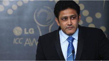 Anil Kumble यांना टीम इंडिया मुख्य प्रशिक्षक बनवण्याच्या BCCI विचारात?