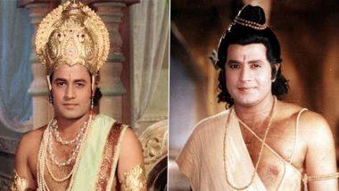 Ramayana: रामायणात रामाचे पात्र साकारणारे अरुण गोविल म्हणतात 'हा' सीन शूट करणे होते सर्वात कठीण