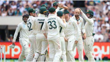 IND vs AUS 3rd Test: टीम इंडियाविरुद्ध तिसऱ्या टेस्टपूर्वी ऑस्ट्रेलिया संघाला मोठा झटका, 'हा' गोलंदाज सिडनी कसोटीतून आऊट