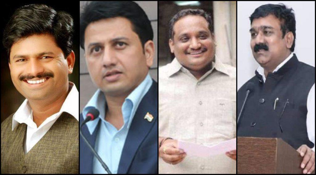 Maharashtra Legislative Council Election 2020: भाजप उमेदवार प्रविण दटके, गोपीचंद पडळकर, अजित गोपछडे, रणजितसिंह मोहिते पाटील यांची राजकीय कारकीर्द
