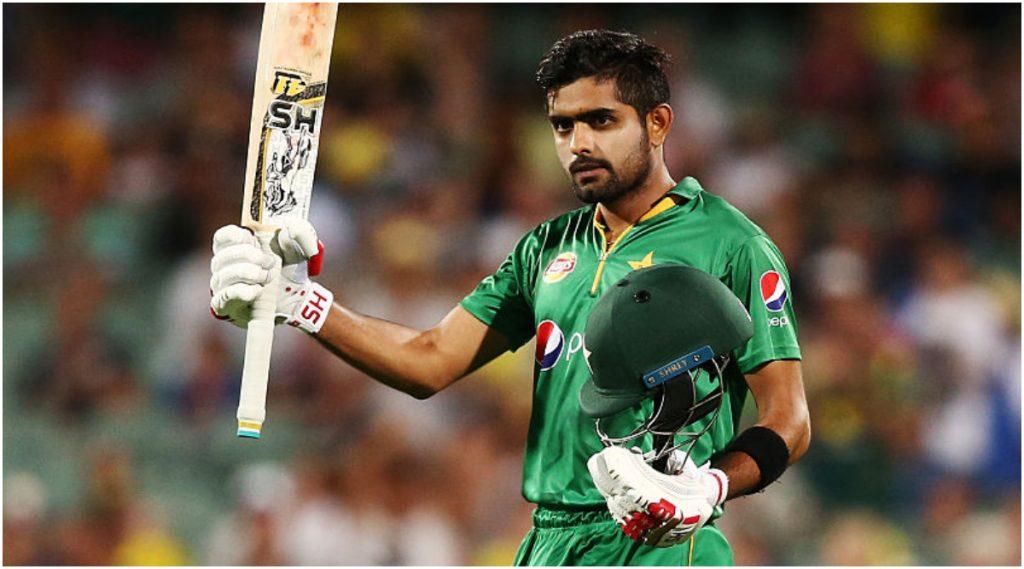 ENG vs PAK 1st T20:पाकिस्तानी कर्णधार बाबर आझम पहिले टी-20 शतक झळकावण्यास उत्सुक, इंग्लंडविरुद्ध मालिकेकडे लक्ष