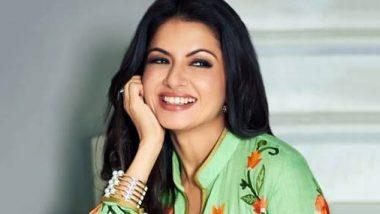 'मैंने प्यार किया' फेम भाग्यश्री करणार कमबॅक; बाहुबलीमधील 'या' अभिनेत्यासोबत चित्रपटाचे शुटींग सुरु