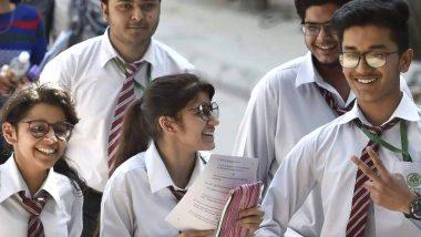CBSE Board Exams 2020: सीबीएसई ने रद्द केल्या 1-15 जुलै दरम्यान होणार्या 10वी, 12 वीच्या परीक्षा; सॉलिसिटर जनरल तुषार मेहता ने SCला दिली माहिती