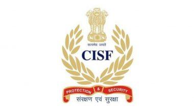 मुंबई विमानतळावरील CISF हेडकॉन्टेबलची कोरोनाची लागण झाल्यानंतर आज मृत्यू