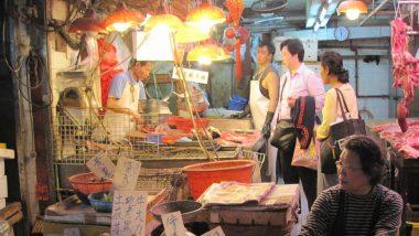 चीन सरकारचा मोठा निर्णय; वुहानमध्ये वन्य प्राण्यांची विक्री व मांस खाण्यावर पूर्णपणे बंदी, कोरोना व्हायरस रुग्णांची संख्या वाढल्याने नवा निर्बंध लागू