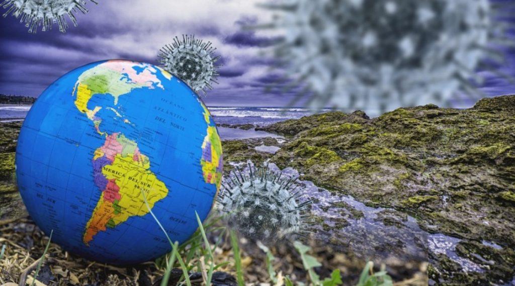 Global COVID-19 Update: जगभरातील कोरोना बाधितांचा आकडा 1.1 कोटीच्या पार तर 5.2 लाखांहून अधिक मृतांची नोंद
