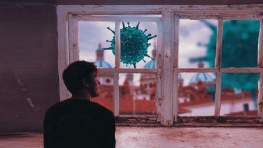 Coronavirus In India: भारतात कोरोनाबाधित नव्या रूग्णांच्या संख्येमध्ये सर्वात मोठी वाढ;  24 तासांत देशभरात 9304 रूग्ण आढळल्याने एकूण COVID 19 ग्रस्तांचा आकडा 2,16,919