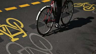 Lockdown मुळे महाराष्ट्र राज्यातील भिवंडी मधून सायकलवर उत्तर प्रदेशातील मूळ गावी निघालेल्या मजूराचा वाटेतच मृत्यू