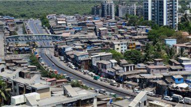 COVID19 Cases in Dharavi Today: मुंबई येथील धारावी परिसरात एकूण 2 हजार 375 जणांना कोरोनाची लागण; दिवसभरात 5 नव्या रुग्णांची नोंद