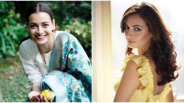 Miss India 2000: अभिनेत्री दीया मिर्जा म्हणते 'तेव्हा मी खूपच छोटी होते'