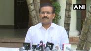 महाराष्ट्र: ग्रामीण भागात COVID19 चा आकडा वाढत असल्याने आरोग्य मंत्री राजेश टोपे यांनी व्यक्त केली चिंता