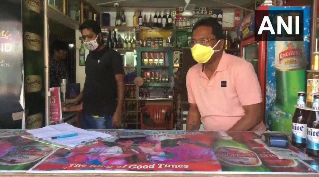 महाराष्ट्राला चार दिवसात दारू विक्रीनेमिळाला 150 कोटी रुपयांचा महसूल, राज्य उत्पादन शुक्ल विभागाची माहिती