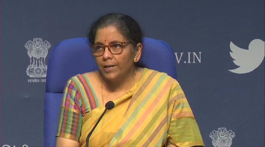 41st GST Council Meeting: अर्थमंत्री निर्मला सीतारमण यांच्या अध्यक्षतेखाली जीएसटी काऊन्सिलची आज 41 वी बैठक; राज्यांच्या GST भरपाईवर चर्चा होण्याची शक्यता