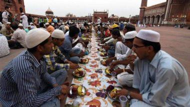 Ramadan 2020 Sehri & Iftar Time: जाणून घ्या मुंबई, पुणे, औरंगाबाद, नाशिक, नागपूर, कोल्हापूर शहरामधील 23 मे रोजी 'सेहरी' आणि 'इफ्तार' ची वेळ