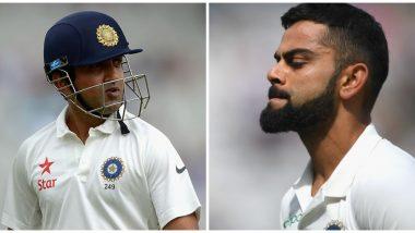 Gautam Gambhir on Virat Kohli: टी-20 मध्ये रोहित, गेल आणि एबीडीपेक्षा विराट कोहली चांगला, गौतम गंभीरने स्पष्ट केलेकारण