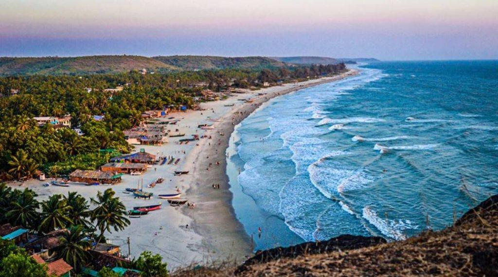 गोवा राज्य कोरोनामुक्त झाल्यामुळे स्थानिक पर्यटनाला सुरुवात मात्र परदेशी पर्यटनाला थोडा उशीर लागेल- राज्यपाल सत्यपाल मलिक