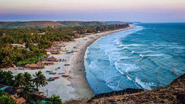 Goa Tourism: उद्यापासून गोवा पर्यटकांच्या स्वागतासाठी सज्ज; 250 हॉटेल्ससाठी सरकारने दिली परवानगी, फिरायला जाण्याआधी जाणून घ्या नियम