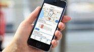 गुगल कडून iPhone युजर्ससाठी Google Map मध्ये मिळणार 'हे' धमाकेदार फिचर