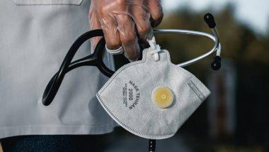 AIIMS मधील आरोग्य सेवकांना निकृष्ट दर्जाचे PPE Kits आणि N95 Mask पुरवण्यात आले? PIB Fact Check ने सांगितले सत्य