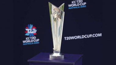 T20 World Cup 2021: ICC चा बॅक-अप प्लॅन तयार; टी-20 वर्ल्ड कप यजमानपदासाठी श्रीलंका, युएईचा राखीव पर्याय