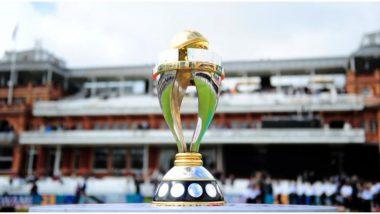 कोरोना व्हायरसच्या पार्श्वभुमीवर ICC चा मोठा निर्णय, महिला 2021 वनडे व पुरुष अंडर-19 वर्ल्ड कप स्पर्धेच्या पात्रता फेरी स्थगित
