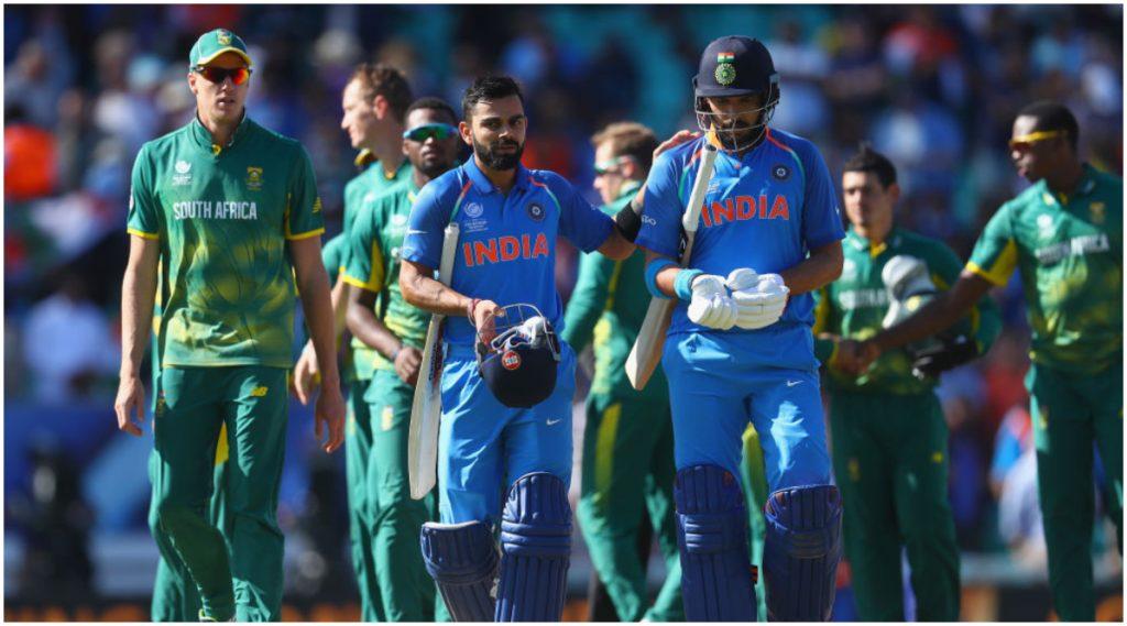 IND Tour Of SA 2020:टीम इंडियाच्या ऑगस्टमध्ये दक्षिण आफ्रिका दौऱ्याबाबत कोणतीही वचनबद्धता नाही, BCCI ने फेटाळला CSA चा दावा