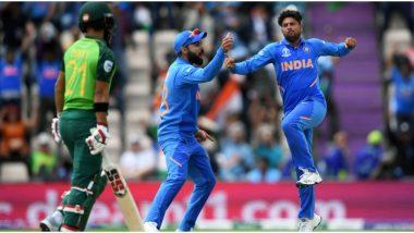 भारतीय क्रिकेट चाहत्यांसाठी खुशखबर! ऑगस्ट अखेरीस टी-20 मालिका खेळण्यास BCCI-दक्षिण आफ्रिका बोर्ड तयार