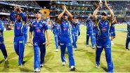 IPL 2021 Auction: मुंबई इंडियन्सने एकेकाळी रिलीज केलेले 'हे' धडाकेबाज खेळाडू दुसऱ्या फ्रँचायझी संघाकडून गाजवतायेत आयपीएल, नावं जाणून व्हाल हैराण