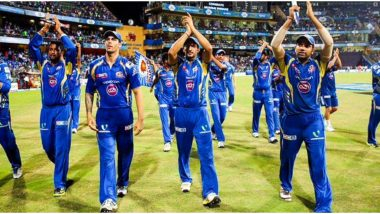 On This Day in 2013: सात वर्षांपूर्वी आजच्या दिवशी रोहित शर्माच्या नेतृत्वात वर्चस्वाच्या दिशेने MI ने टाकलेपहिले पाऊल, मुंबई इंडियन्स पहिल्यांदा बनली IPL विजेता