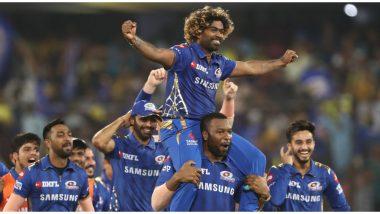 On This Day in 2019: आजच्या दिवशी मुंबई इंडियन्स चौथ्यांदा बनला आयपीएल किंग, थरारक सामन्यात CSK ला चारली पराभवाची धूळ