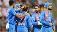 Team India Kit Sponsorship: Puma नेटीम इंडियाच्या किट प्रायोजकत्वासाठी बोली लागवण्यात दाखवला रस,Adidas ही उतरणार रिंगणात