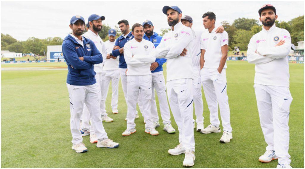 ICC World Test Championship: आयसीसी वर्ल्ड टेस्ट चॅम्पियनशिपमध्ये पॉईंट्स शेअर करण्याच्या आयसीसी विचारत,भारतीय संघावर होणारपरिणाम?