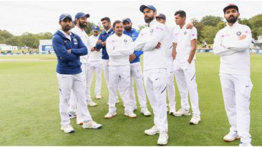 IND vs ENG Test Series 2021: इंग्लंडचा पुढील वर्षी होणार भारत दौरा आयोजित करण्यास श्रीलंका उत्सुक, पाहा काय म्हणालेBCCI अधिकारी
