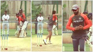 Lockdown: क्रिकेट सुरू करण्याच्या दिशेने BCCI उचलणार पहिले पाऊल, 'सेफ झोन'मध्ये खेळाडूंसाठी आयसोलेशन कॅम्प सुरु करण्याच्या तयारीत