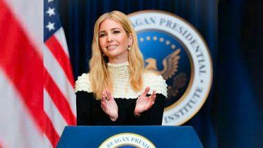 Coronavirus: यूएस राष्ट्राध्यक्ष डोनाल्ड ट्रम्प कन्या इवांका ट्रम्प यांच्या खासगी स्वीय सहायकास कोविड 19 विषाणूची बाधा